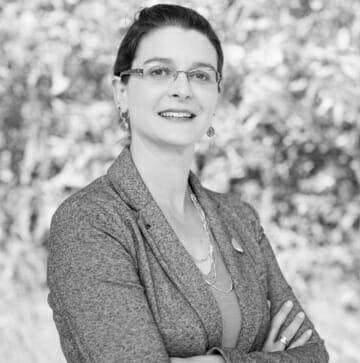 DR. TESSA HILL