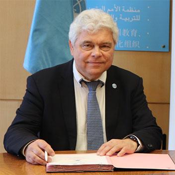 Dr. Vladimir Ryabinin