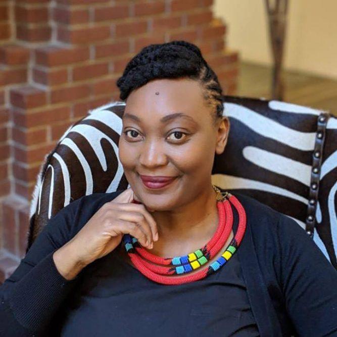Memory Zonde-Kachambwa
